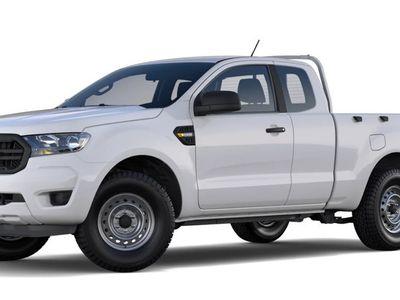 gebraucht Ford Ranger 2.0 TDCi 170 4x4 XL ExtraK Temp 16Z in Kehl