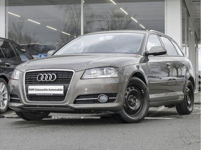 gebraucht Audi A3 Sportback 2.0 TDI (DPF) Attraction