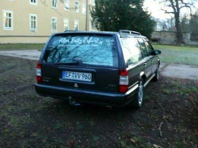 gebraucht Volvo 960 3.0-24V Automatik LPG-Prins