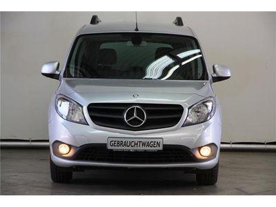 gebraucht Mercedes Citan 111 CDI Tourer/Kombi/KB Einparkhilfe