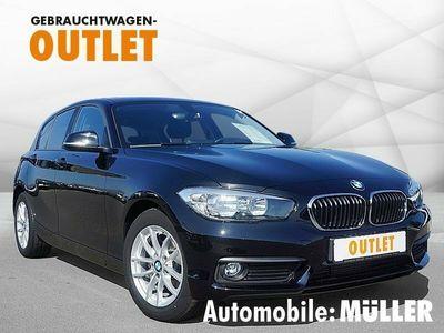 gebraucht BMW 118 i Klimaauto|Sitzhz|Tempo|PDC|EURO6