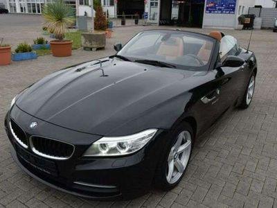 gebraucht BMW Z4 Z4 BaureiheRoadster sDrive 28i*Cabrio