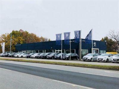gebraucht Peugeot 2008 Signature 1.2 PureTech 130 EAT6 (EURO 6d)