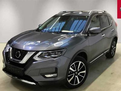 gebraucht Nissan X-Trail 1.6 dCi Xtronic 'Tekna' + 7 Sitze, Gebrauchtwagen, bei Autohaus am Prinzert GmbH