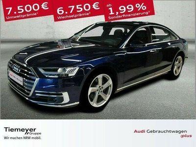 used Audi A8 50 TDI Q Dyn. Allradlenk Pano B&O