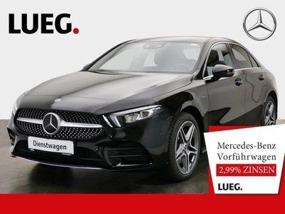 gebraucht Mercedes A250 e Limousine