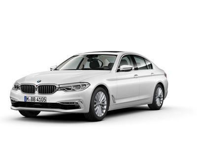 used BMW 540 i xDrive