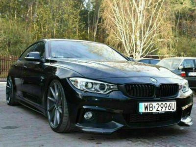 gebraucht BMW M3 420 Gran Coupé M-paket 20 ZollBremsanlage