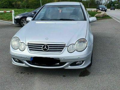 gebraucht Mercedes CL220