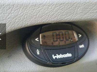 gebraucht Citroën Xsara Picasso 1.6 HDi .Webasto