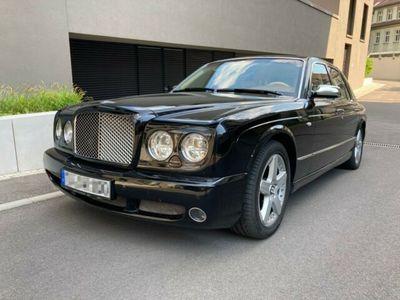 gebraucht Bentley Arnage R mit 457 PS
