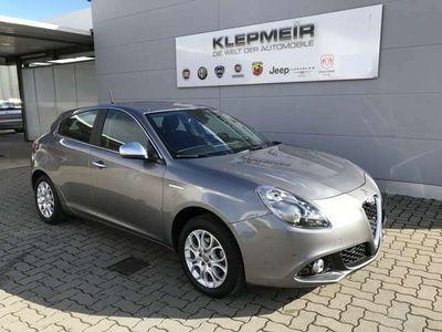 gebraucht Alfa Romeo Giulietta Super 1.4 TB 16V 88kW (120 PS)