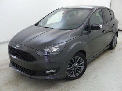 gebraucht Ford C-MAX Sport 1.0 EcoBoost EU6d-T Navi Parklenkass