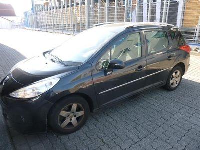 gebraucht Peugeot 207 Premium SW