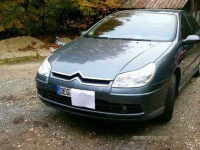 gebraucht Citroën C5 2,0l 16v für 1100€