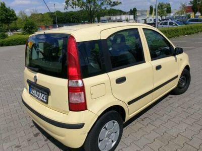 gebraucht Fiat Panda 2009, 54ps mit neu TÜV bis 04.2021!!!!!!!!!