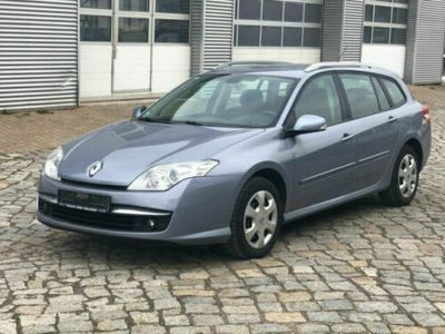 gebraucht Renault Laguna 2.0 Grandtour III Expression