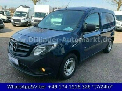 gebraucht Mercedes Citan 108 CDI lang EURO6