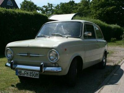 used Fiat 850 N
