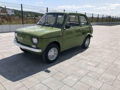 gebraucht Fiat 126 Polski Scheunenfund