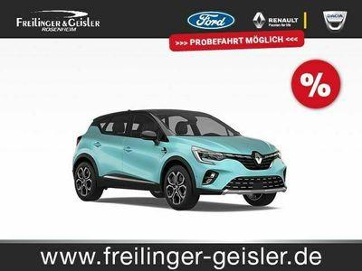 gebraucht Renault Captur Intens TCE 90 90PS