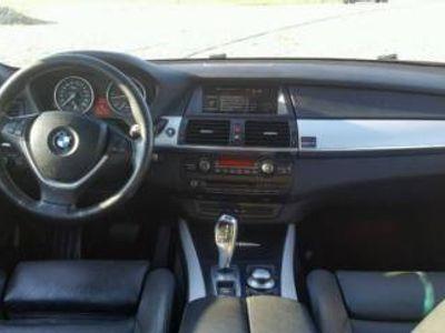 gebraucht BMW X5 e70