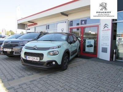 gebraucht Citroën C3 110 bei Gebrachtwagen.expert