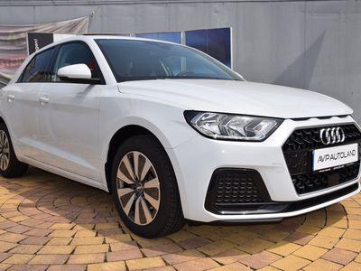gebraucht Audi A1 Sportback 30 TFSI advanced Tempomat|SHZ