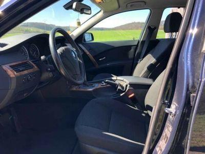 käytetty BMW 501 530i e60PS
