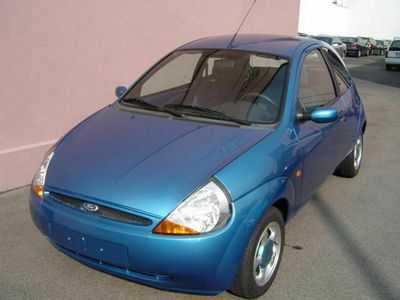 gebraucht Ford Ka Viva