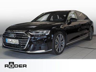 gebraucht Audi A8L 50 TDI quattro tiptronic Navi