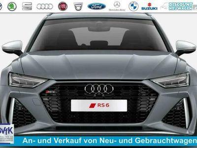 gebraucht Audi RS6 RS6BESTELLFAHRZEUG FREI KONFIGURIERBAR