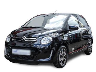 gebraucht Citroën C1 1.0 Benzin