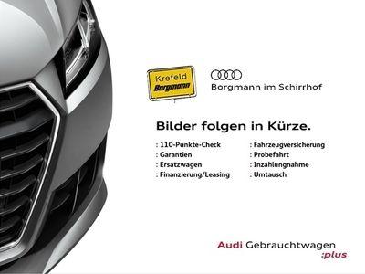 gebraucht Audi A5 Cabriolet 40 TFSI S line KLIMA LED NAVI ALU
