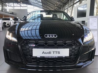 gebraucht Audi TT Roadster S TFSI 225(306) kW(PS) S tronic
