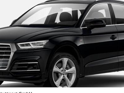 gebraucht Audi Q5 3xSLine 40TDI qu Stron 2xAss. Matrix Pano