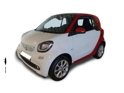 gebraucht Smart ForTwo Coupé 1.0 Benzin