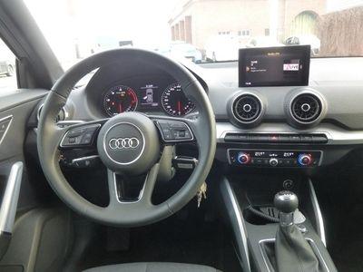 gebraucht Audi Q2 30 TDI LED ALU
