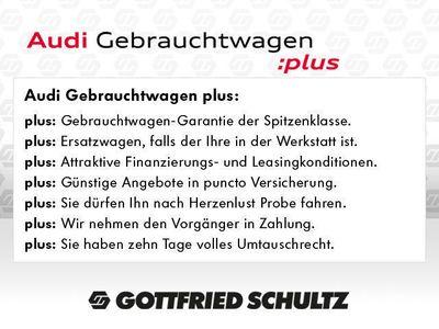 gebraucht Audi A4 Avant 2.0 TDI Sport - Klima,Xenon,Sitzheizung,Alu,Servo,