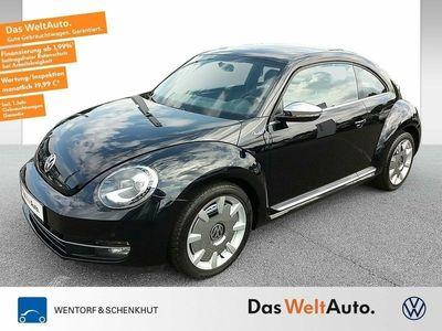 gebraucht VW Beetle 1.4 TSI Fender-Edition Bi-Xenon