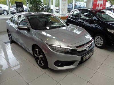 gebraucht Honda Civic 1.5 i-VTEC Turbo Executive Lim. *AUTOMATIK*