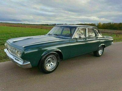 gebraucht Plymouth Fury 1964 als Limousine in Rhede