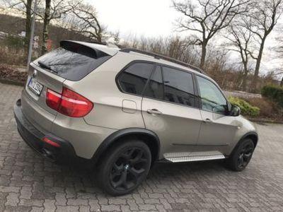 gebraucht BMW X5 3,0d 167tkm