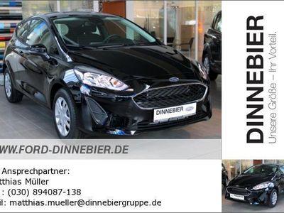 gebraucht Ford Fiesta Trend 1,1L 51Kw *Klima*PDC*Sitzhzg*Tempo Gebrauchtwagen, bei Autohaus Dinnebier GmbH
