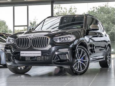 gebraucht BMW X3 M40i AT