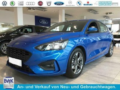gebraucht Ford Focus Connected