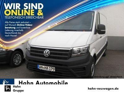 gebraucht VW Crafter 35 Kasten 2.0 TDI 75kw 6-Gang Hochdach Radstand 3