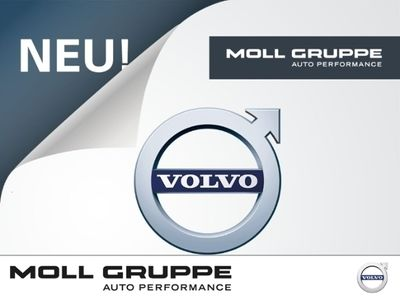 käytetty Volvo XC60 NAVI LEDER LED ALU PDC SHZ TEMPOMAT