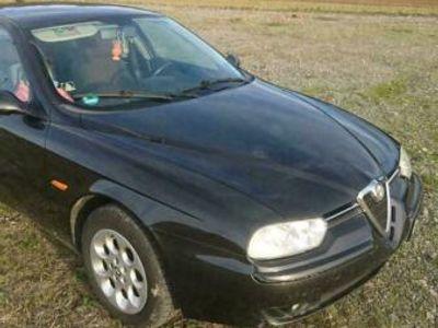 gebraucht Alfa Romeo 156 1.9JTD mit Klima