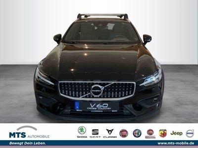 gebraucht Volvo V60 CC Pro AWD D4 EU6d-T